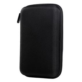ORICO 2.5 inch Hard Drive Protection Bag - Black (PHE-25-BK)