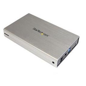 StarTech 3.5'' SATA6Gb/s USB 3.0 Portable External HDD Enclosure (S3510SMU33)