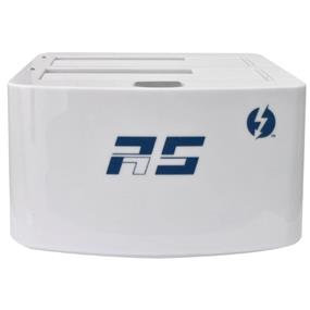 HighPoint Storage Dual-Bay Thunderbolt 10Gb/s HDD Enclosure (RS5212)