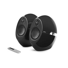 Edifier E25HD Luna Eclipse 2.0 Bluetooth speaker  (Black)