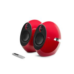 Edifier E25HD Luna Eclipse 2.0 Bluetooth speaker (Red)