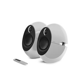 Edifier E25HD Luna Eclipse 2.0 Bluetooth speaker (White)
