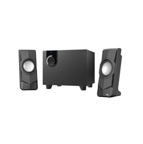 Cyber Acoustics 2.1 Speaker System with subwoofer (CA-SP22)