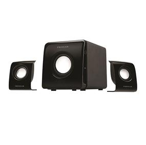 Proscan PHTIB8108 - 2.1 Digital Speaker System - Black (Retail Box)