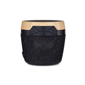House of Marley - Chant Mini Portable Bluetooth Speaker (Signature Black)
