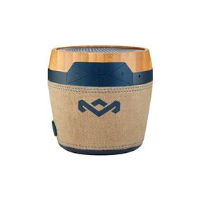 House of Marley - Chant Mini Portable Bluetooth Speaker (Denim)