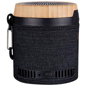 House of Marley - Chant Portable Bluetooth Speaker (Signature Black)