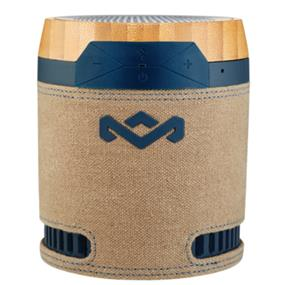 House of Marley - Chant Portable Bluetooth Speaker (Navy)