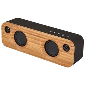 House of Marley - Get Together Mini (Signature Black)