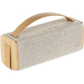 House of Marley - Riddim Bluetooth Speaker (Natural)