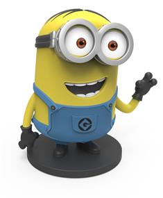 Despicable Me Minion Bluetooth Speaker