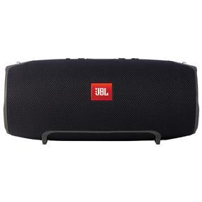 JBL XTREME Splashproof Wireless Bluetooth Speaker - Black