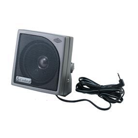 Cobra HG S300 Dynamic External CB Speaker with Noise Filter