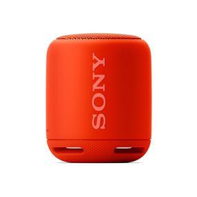 Sony SRS-XB10 Bluetooth Portable Wireless Speaker (Red)