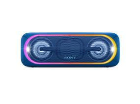 Sony SRS-XB40 Bluetooth Portable Wireless Speaker (Blue)