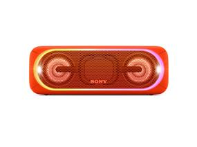 Sony SRS-XB40 Bluetooth Portable Wireless Speaker (Red)