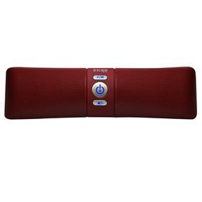 Escape SPBT930R - Wireless Bluetooth Speaker - Red