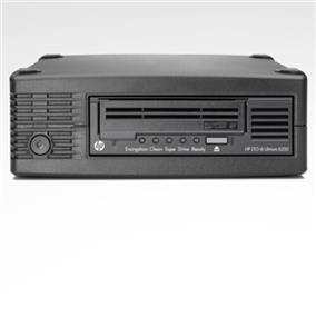 HP StoreEver LTO-6 Ultrium 6250 SAS External Tape Drive/S-Buy