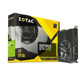 Zotac GeForce GTX 1050 Mini 2GB (ZT-P10500A-10L)