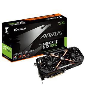 GIGABYTE AORUS GeForce GTX 1080 8GB (GV-N1080AORUS X-8GD)
