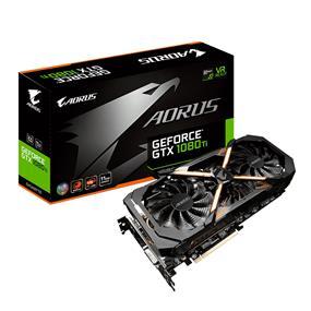 GIGABYTE AORUS GeForce GTX 1080 Ti 11GB (GV-N108TAORUS-11GD)