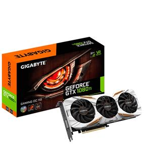 GIGABYTE GeForce® GTX 1080 Ti Gaming OC 11GB (GV-N108TGAMING OC-11G)