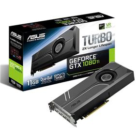 ASUS Turbo GeForce GTX 1080 Ti 11GB (TURBO-GTX1080TI-11G)