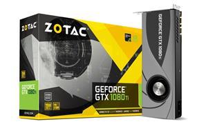 ZOTAC GeForce GTX 1080 Ti Blower 11GB (ZT-P10810B-10P)