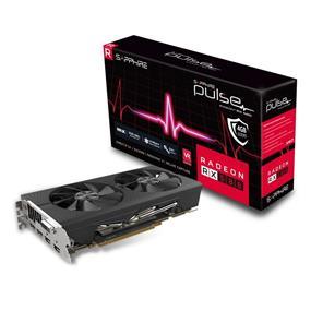 SAPPHIRE PULSE Radeon RX 580 4GB OC (11265-09-20G)