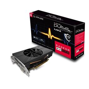 SAPPHIRE PULSE Radeon RX 570 4GB Mini (11266-06-20G)