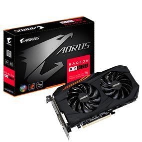 GIGABYTE AORUS Radeon RX 570 4GB (GV-RX570AORUS-4GD)