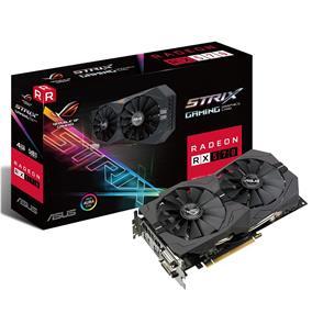 ASUS ROG Strix Radeon RX 570 4GB Gaming (STRIX-RX570-4G-GAMING)
