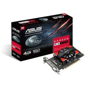 ASUS Radeon RX 550 4GB (RX550-4G )