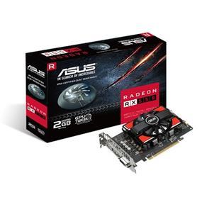 ASUS Radeon RX 550 2GB (RX550-2G )