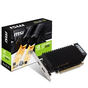 MSI GeForce GT 1030 2GH LP OC 2GB