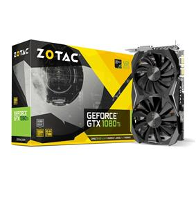 ZOTAC GeForce GTX 1080 Ti MINI 11GB (ZT-P10810G-10P)