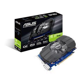 ASUS GeForce GT 1030 Phoenix Fan OC 2GB (PH-GT1030-O2G)