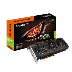 GIGABYTE GeForce GTX 1070 Ti GAMING OC 8GB (GV-N107TGAMING OC-8GD)
