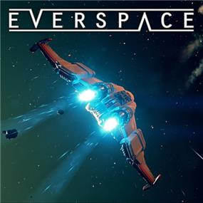 Buy qualified ASUS Video card/ Motherboard/ Monitor/ Mini PC, get EVERSPACE game code for free