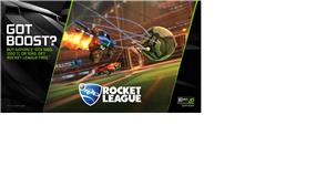 Buy GeForce GTX 1050, 1050Ti, or 1060 Video Cards, Systems, and Laptops, get Rocket League for Free. Promo ends 31/07/2017