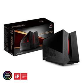 ASUS ROG XG Station 2 Thunderbolt™ 3 external graphics dock for upgraded gaming performance