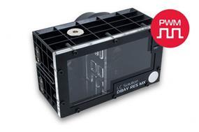 EKWB EK-DBAY D5 PWM MX - Acetal (incl. pump)