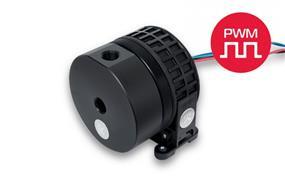 EKWB EK-XTOP Revo D5 PWM - Plexi (incl. pump)