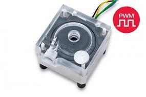 EKWB EK-XTOP DDC 3.2 PWM Elite - Plexi (incl. pump)