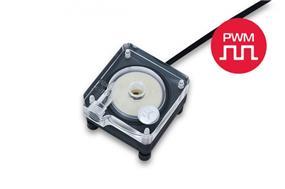 EKWB EK-XTOP SPC-60 PWM - Plexi (incl. pump)