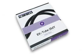 EKWB EK-Tube ZMT Matte Black 16,1/11,1mm (3m RETAIL)