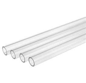 Thermaltake Pacific Petg Tube 4-Pack 12mm ID/16mm OD 1000mm (6z)