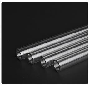 Thermaltake Pacific Petg Tube 4-Pack 12mm ID/16mm OD 500mm (CL-W065-PL16TR-A)
