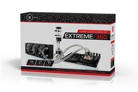 EKWB EK-KIT X360 Water Cooling Kits