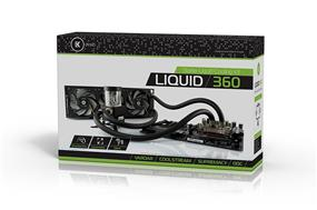 EKWB EK-KIT L360 2.0 Water Cooling Kits